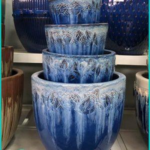 Big Ceramic Pots For Plants