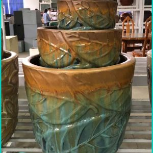 Ceramic Decorative Planter Pots
