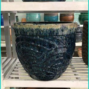 Ceramic Planter Pots Garden