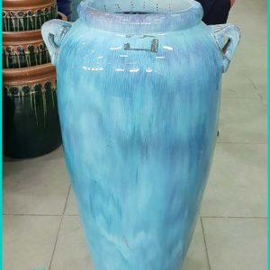 Garden decorative Ceramic Pots Water Fountain