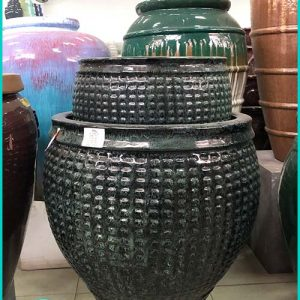 Large Ceramic Outdoor Garden Pots
