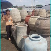 Unglazed Ceramics