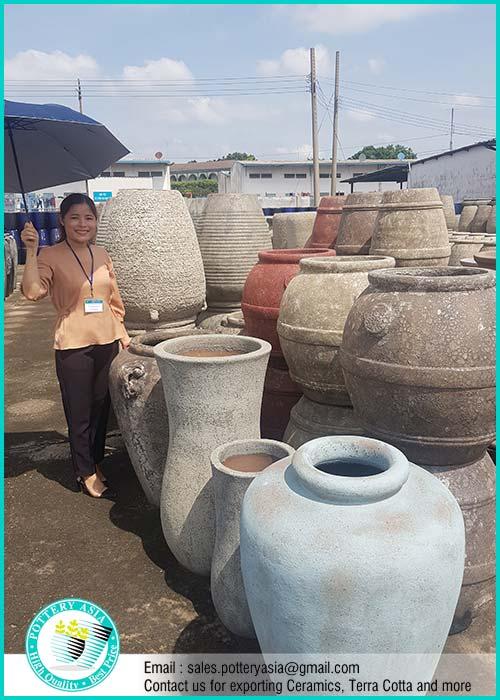 Ceramic pottery Manufacturer