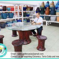 Ornamental Ceramics