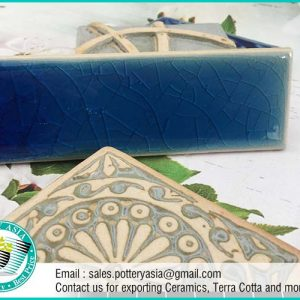 Ceramic Tiles Rectangle