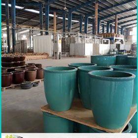Ceramic Decorative Planters