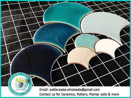 Order floor tiles, ceramic tiles at Pottery Asia