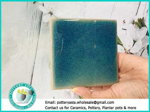High-class ceramic tile factory from Vietnam - Asia