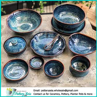 ceramic tableware wholesale vietnam
