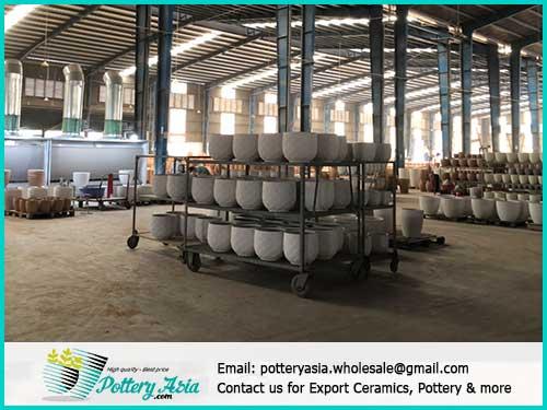 Đặt hàng gốm sứ xuất khẩu ở đâu tphcm, hà nội, đà nẵng. Pottery Asia còn cung cấp nhiều dòng sản phẩm gốm sứ xuất khẩu khác