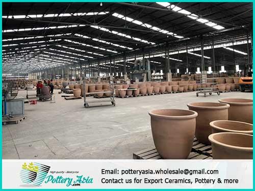 Nhà sản xuất và phân phối gốm Bát Tràng xuất khẩu tại Việt Nam, cam kết giá tốt