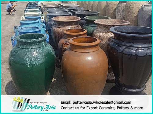 Xưởng sản xuất gốm sứ Việt Nam xuất khẩu nước ngoài