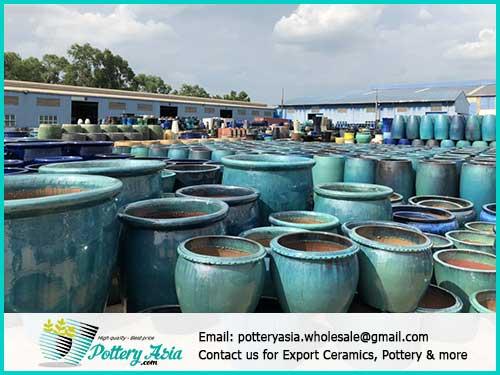 Công ty cung cấp gốm sứ xuất khẩu Bình Dương tại tphcm. Pottery Asia provides all the common ceramic products on the market