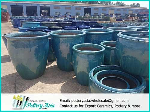 Xuất khẩu gốm sứ Việt Nam, Nhà cung cấp chậu gốm sứ, bát đĩa sứ