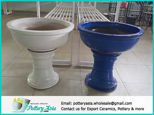 Planter and Stand