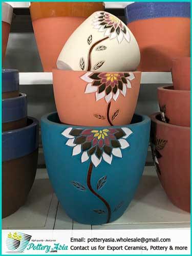 Xuất khẩu gốm sứ sang nhật bản, Xưởng gốm sứ Pottery Asia